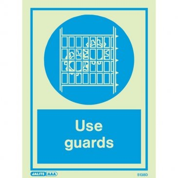 Use Guards 5138