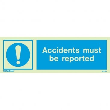 Accidents Reported 5233