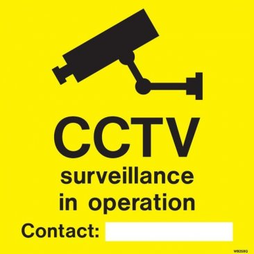 Surveillance in Operation W9258