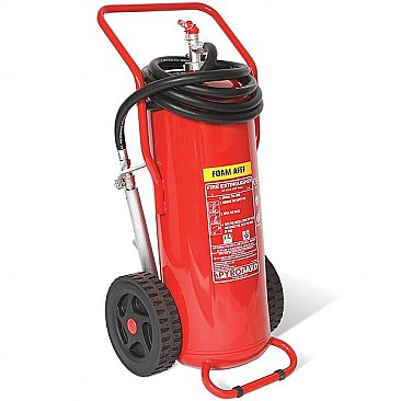 50 litre foam extinguisher