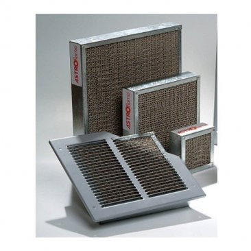 Intumescent Fire Grille Packs 300mm to 350mm wide
