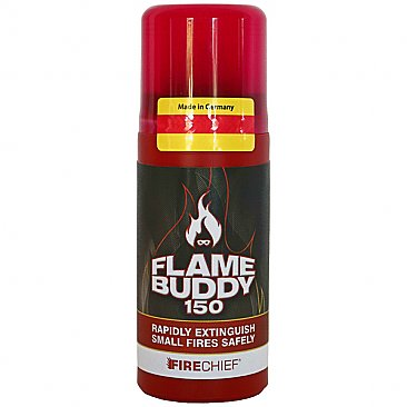 Flame Buddy Fire Extinguishing Spray - 150ml