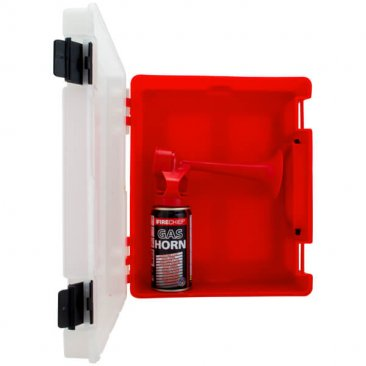 Gas Horn Storage Box