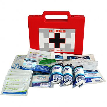 Burncare Small First Aid Kit