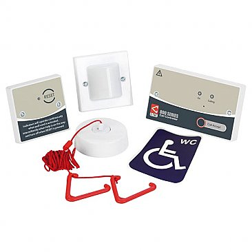 C-TEC Disabled Toilet Alarm