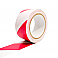 Floor Marking Tape - Red & White