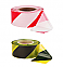 Barrier Tape Red/White Yellow/Black