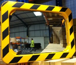 Warehouse Mirror 400mm