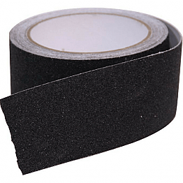 Anti-slip black heavy duty tape